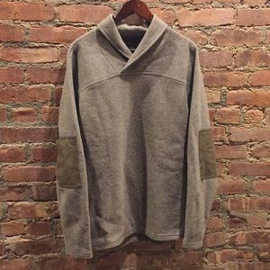 Other - Ibex Hunter's Point Sweater
